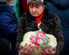 пенсии в Украине в 2017 году переселенцам