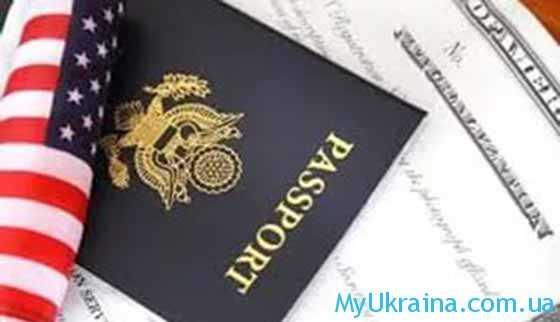грин карта в Украине 2019
