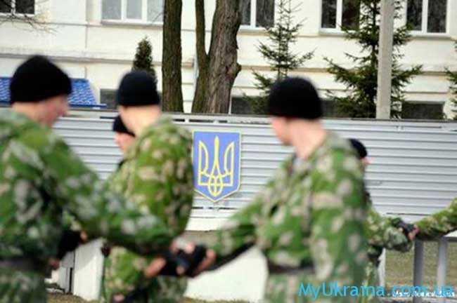пенсии военным пенсионерам Украины в 2017 году с 1 января последние новости