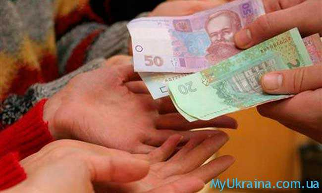 какие будут соцвыплаты на ребенка в Украине в 2017 году