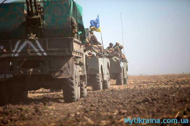 последние новости о том, когда закончится война на Украине 2017