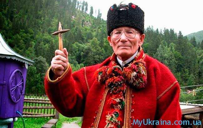 предсказание мольфаров о том, что ждет Украину 2017