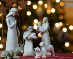 когда Католическое рождество 2017