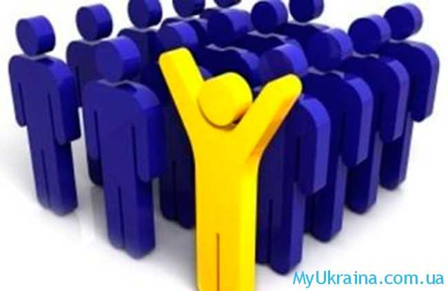 население Украины на 2019 год составляет