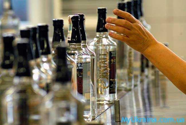 когда будет подорожание алкоголя в 2017 году в Украине