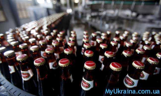 с какого числа подорожание алкоголя в 2017 году в Украине