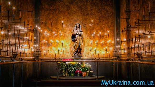 какого числа православная Радуница (Радоница) в 2017 году