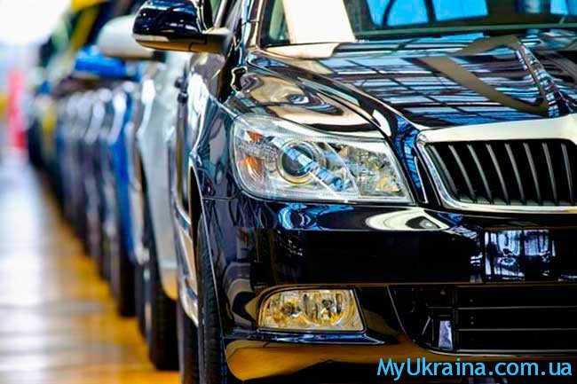 расчет растаможки авто в Украине 2016