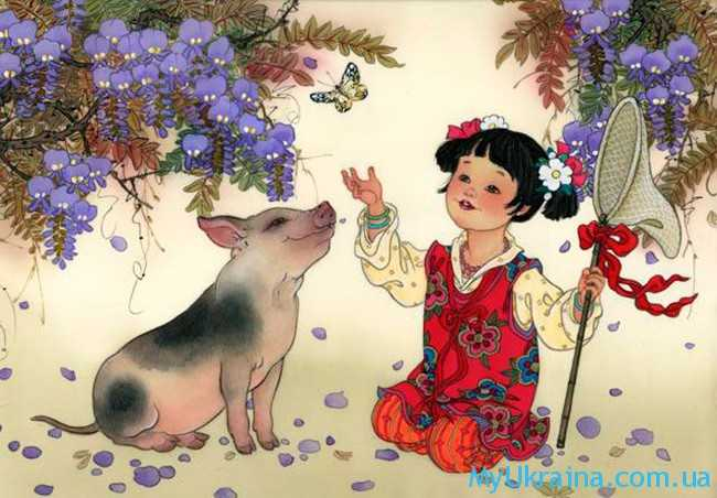 общий китайский гороскоп на 2017 год