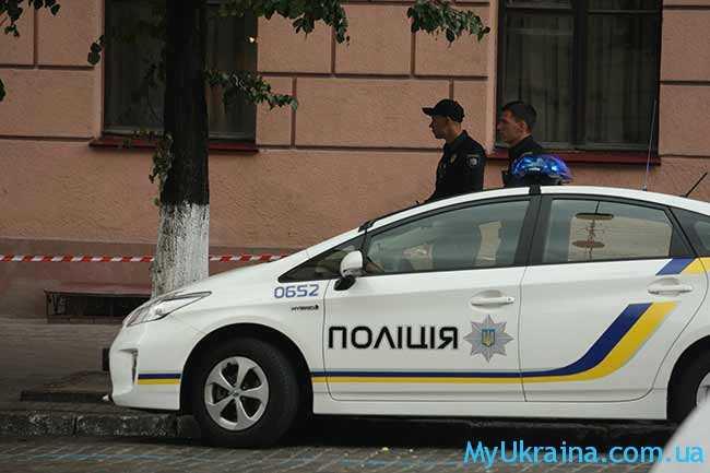 когда полиции повысят зарплату в Украине 2017