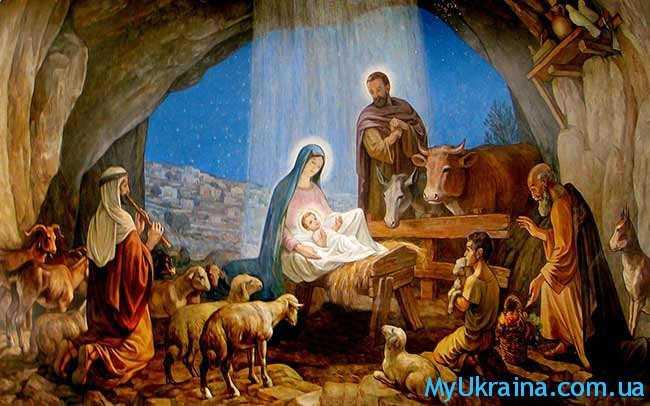 христианский календарь на 2017 год