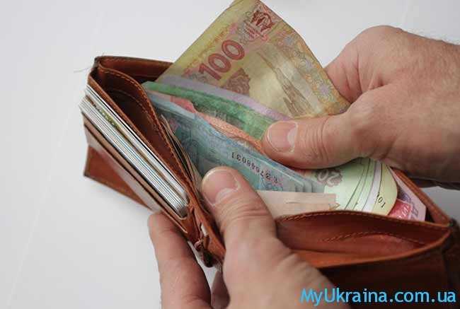 зарплата медсестры в Украине 2017