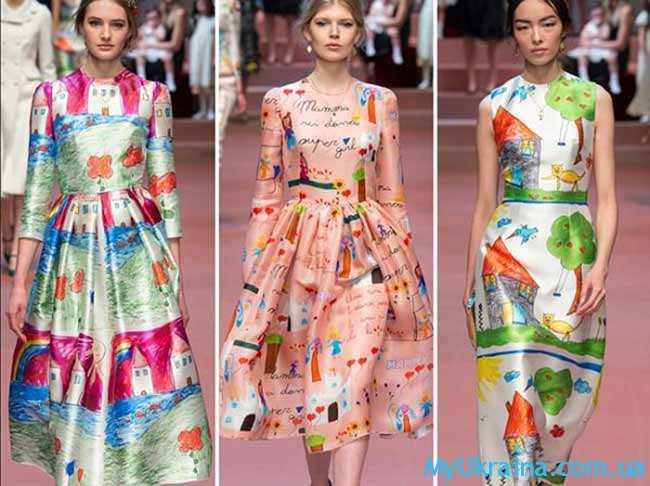 какой цвет в моде 2017 весной
