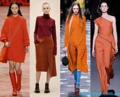 какие цвета в моде весна-лето 2019