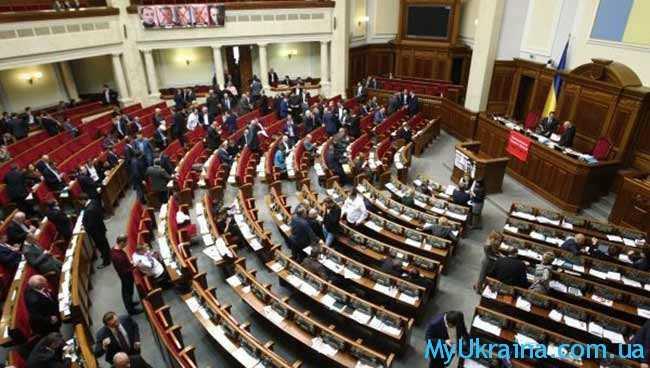 новый КЗОТ Украины 2017