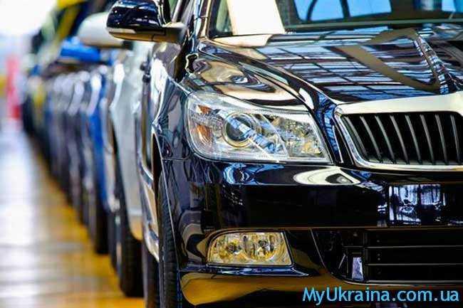 растаможка авто в Украине в 2017 году