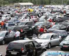 растаможка авто в Украине в 2017 году для УБД