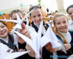 школьные каникулы в марте 2017 года (для Украины)
