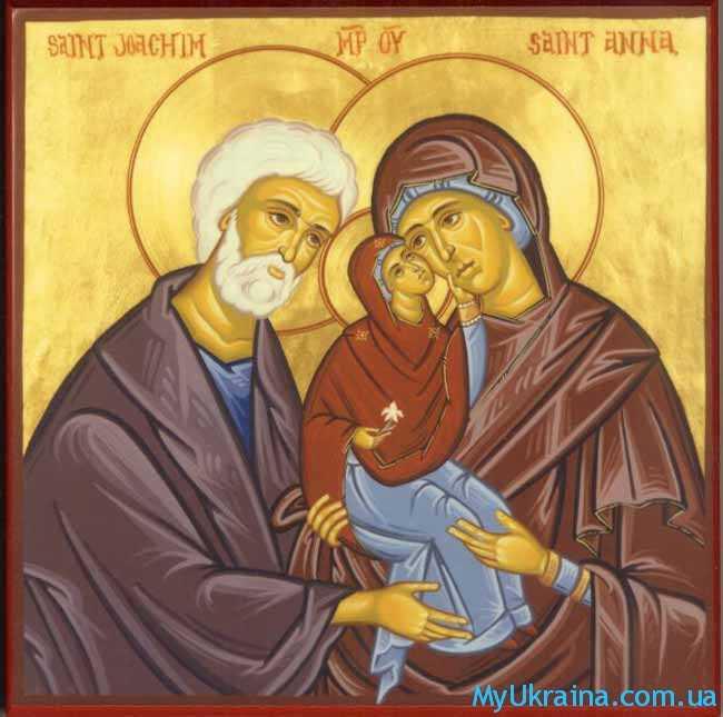 Рождество Пресвятой Богородицы 2019, дата