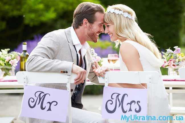свадьба в не високосный 2017 год, приметы