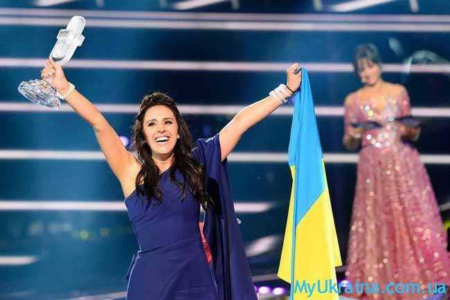 Евровидение 2017 пройдет