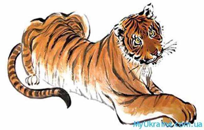 гороскоп мужчины Тигра на 2017 год