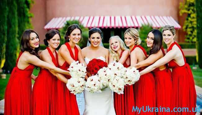 Благоприятные дни для свадьбы в 2017 году