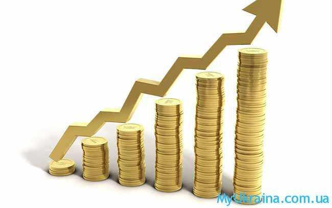 индексация зарплаты в Украине