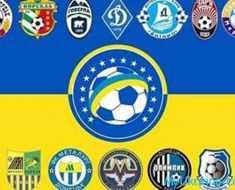 логотипы клубов