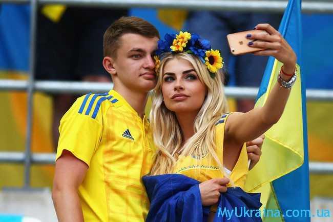 Общие предсказания для Украины