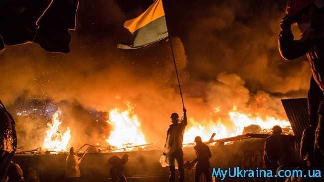 Ожидания и мнения украинцев