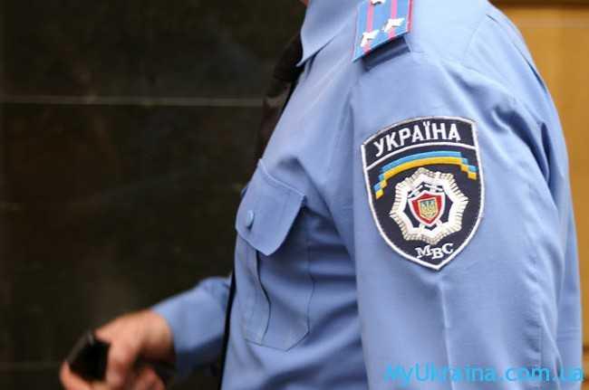 следователи Украины