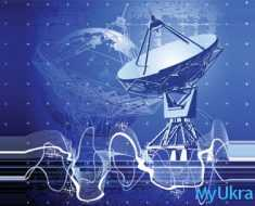 антенна и волны