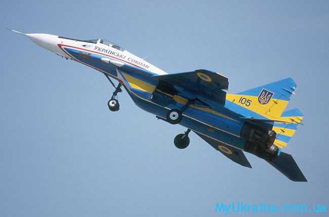 день ВВС Украины