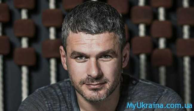 Арсен Мирзоян – певец и автор своих песен
