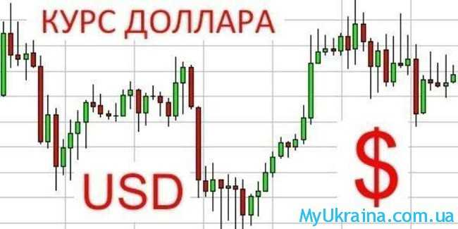 каков курс доллара?