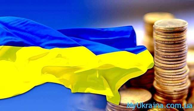 Экономика Украины в августе