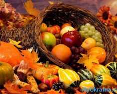 """Сентябрь - это начало """"золотой"""" осени"""