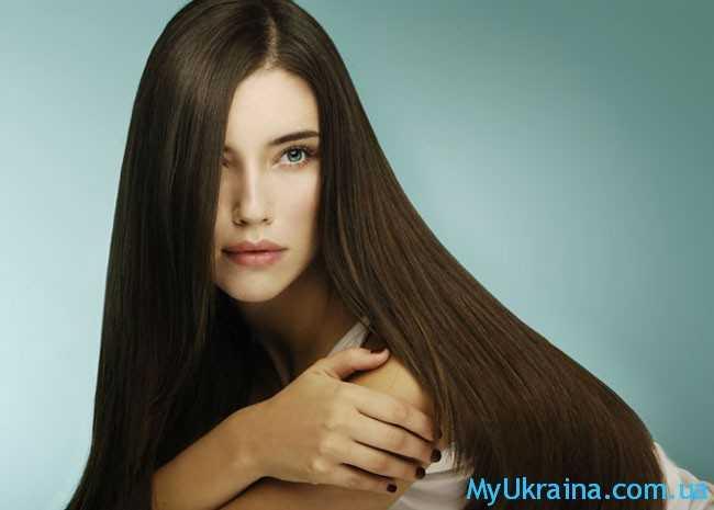 Обладательницам длинных волос