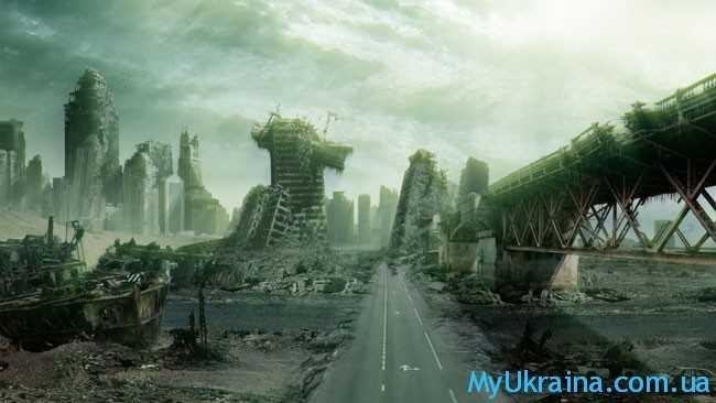 предсказывалось много различных сценариев Апокалипсиса