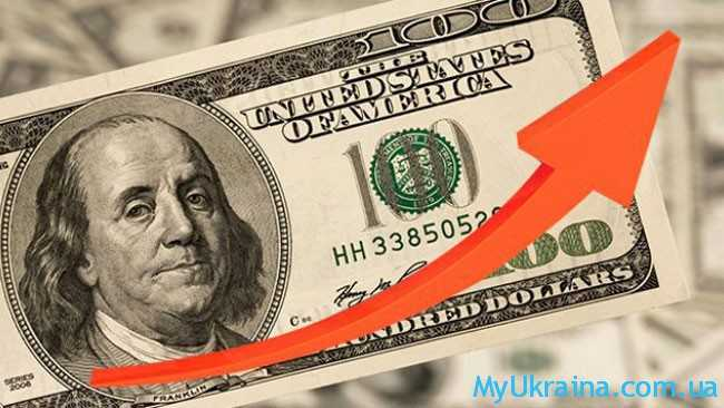 Предпосылки к росту стоимости американской валюты