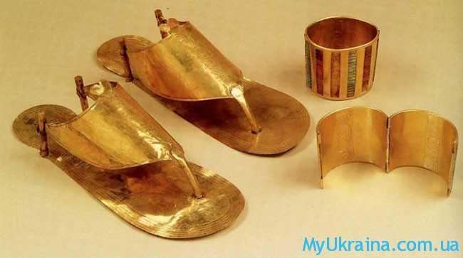 Золото еще с древних времен считалось атрибутом богатства и могущества