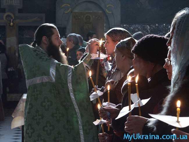 обряд Соборования