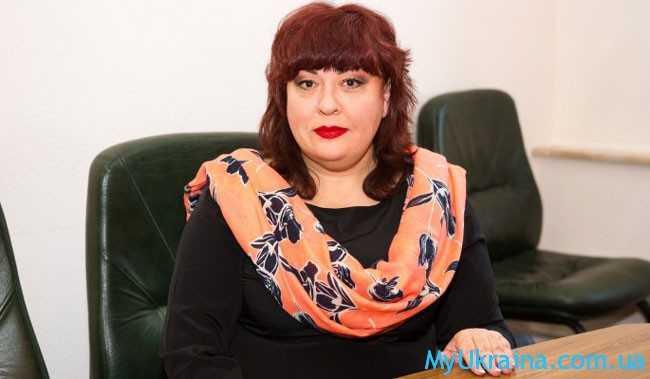 Елена Курилова