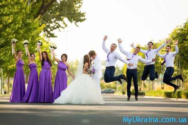 Свадьба – это особенное событие