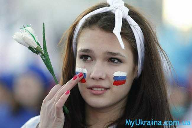 Пророчество для России