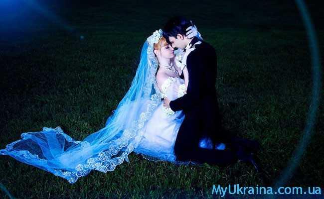 Лунный календарь и свадьба
