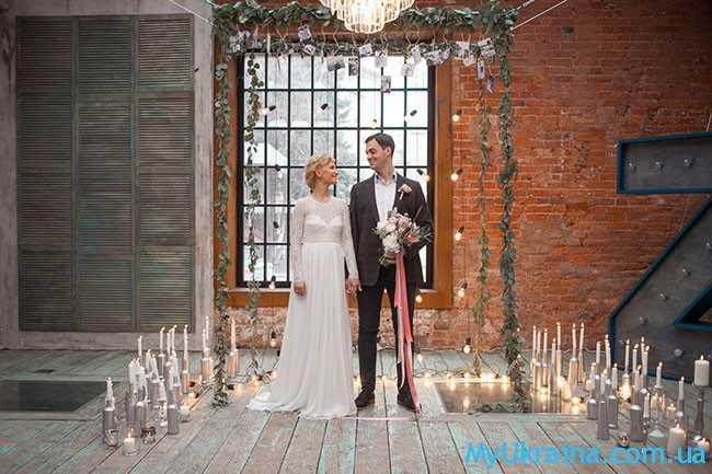 Свадьба, для всех брачующихся это мероприятие очень важное