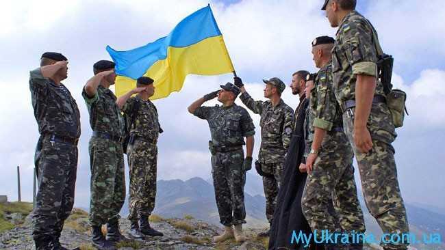 Предсказания Матроны для Украины