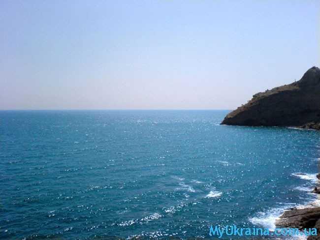 день, посвященный Черному морю